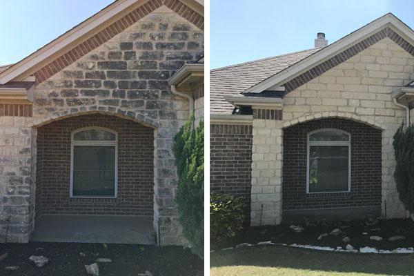 Limestone & Stone Restoration
